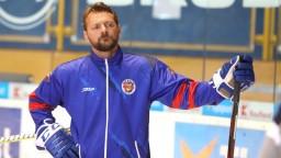 Podkonický bude popri hokejovej dvadsiatke trénovať aj Slovan