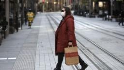 V Sydney zaznamenali rekordný počet nových prípadov. Lockdown pritom trvá už viac ako mesiac