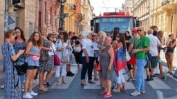 Sloboda prejavu a výtržníctvo sú dve rozdielne veci, tvrdí Droba pred bratislavskými protestmi