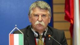 O návšteve svojich predstaviteľov neinformovalo. Rezort zaslal Maďarsku diplomatickú nótu