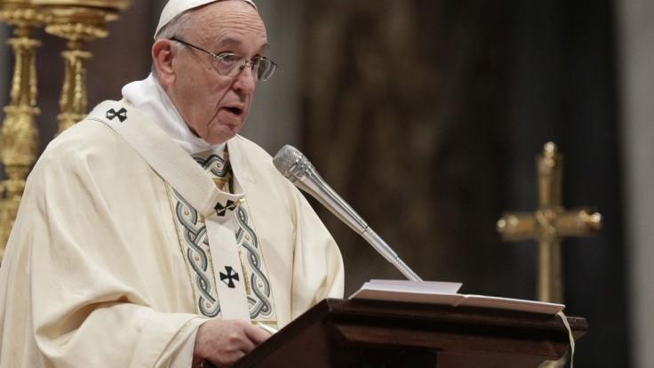 Prešov sa pripravuje na návštevu pápeža. Počas nej bude časť ulíc uzavretá
