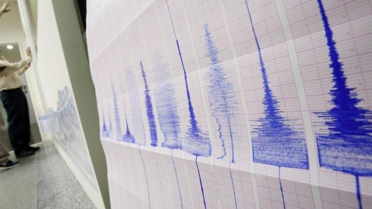 Český okres Cheb zasiahlo zemetrasenie s magnitúdou 2,9