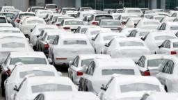 Vo Veľkej Británii evidujú najnižší predaj áut od roku 1998