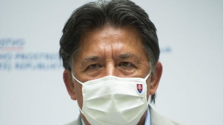 Budaj: Predpokladáme, že uhynuté raky doplavilo na Dunaj z Rakúska
