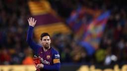 Messiho éra v Barcelone sa skončila, s vedením klubu sa nedohodol na novej zmluve