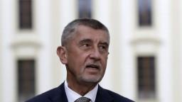 Babiš žiada zastavenie trestného stíhania v kauze Čapí hnízdo