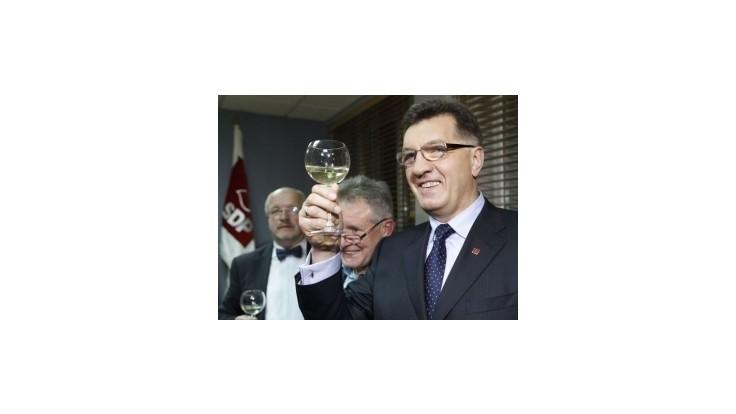 Litva má novú vládu, povedú ju socialisti
