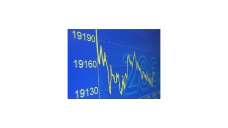 Nálada v ekonomike je najhoršia od februára 2010