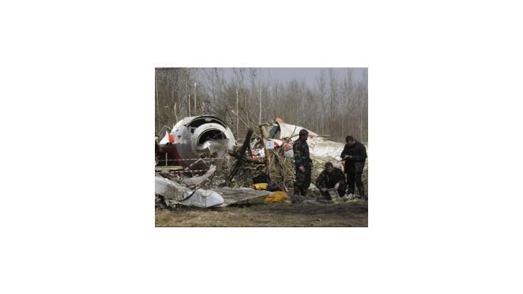 Kľúčový svedok havárie pri Smolensku spáchal samovraždu