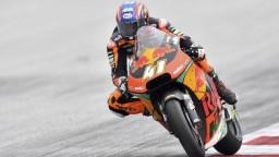 Víťazom Veľkej ceny Rakúska v MotoGP sa stal Juhoafričan Brad Binder
