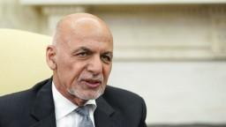 Afganský prezident Ghaní opustil krajinu, odcestoval do Tadžikistanu