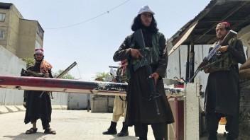 Európska únia má z ekonomického hľadiska slabé páky na režim Talibanu