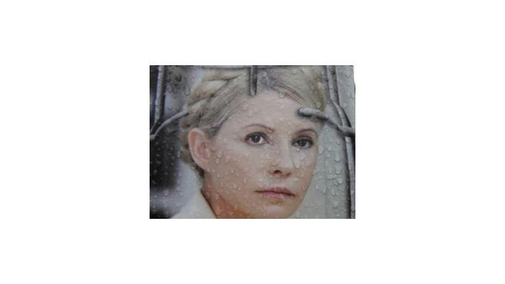 Tymošenková začala protestnú hladovku