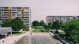 Zanedbaný priestor v mestskej časti Bratislavy plánujú obnoviť. Takto by to mohlo vyzerať