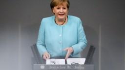 Merkelová je už presvedčená o tom, kto bude novým kancelárom