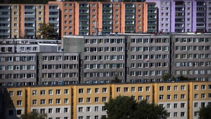 Vyrieši sa problém nájomných bytov? Mestá sú v porovnaní s developermi v nevýhode