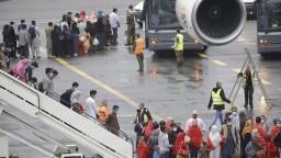 Afganci pred príchodom do Belgicka podstúpia dvojitú bezpečnostnú previerku
