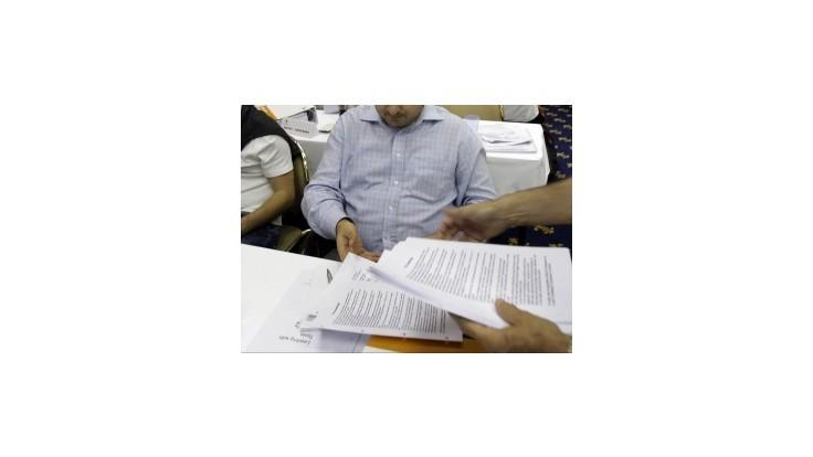 Ministerstvo školstva prepustilo úradníkov, ktorí nevrátili odmeny.