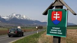 Mestá žiadali o stiahnutie reformy národných parkov. Ministerstvo o tom neuvažuje