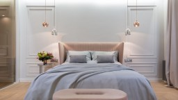 Takto nás ovplyvňujú farby v spálni: V modrej sa vyspíte, v béžovej sa darí intimite