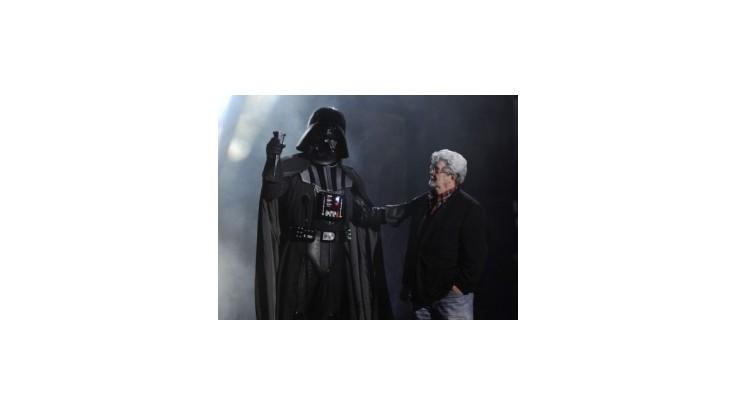 Disney kupuje Lucasfilm, plánuje pokračovanie hviezdnej ságy