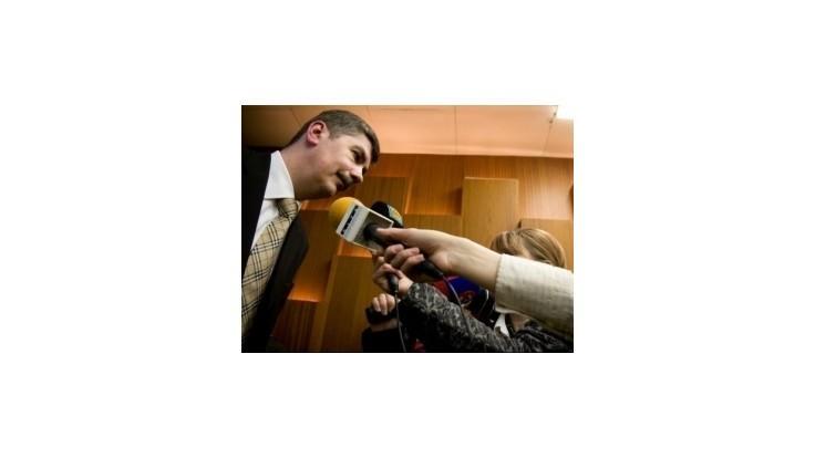 Repčík po kritike končí na poste šéfa SOZA