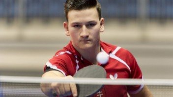 Máme bronz! Stolní tenisti vybojovali v Tokiu pre Slovensko medailu