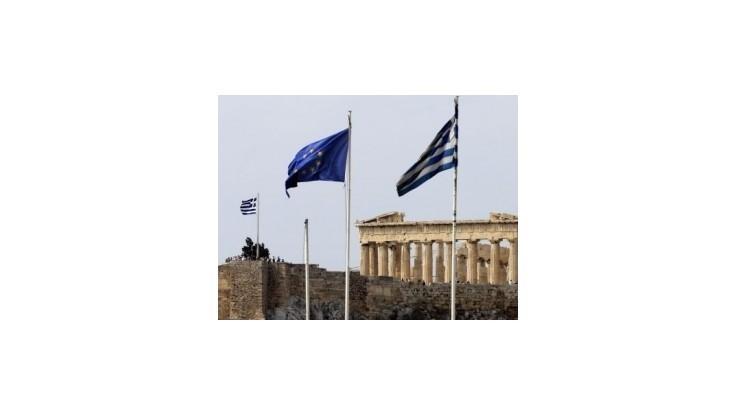 Eurozóna chce schváliť ďalšiu pomoc Grécku 12. novembra