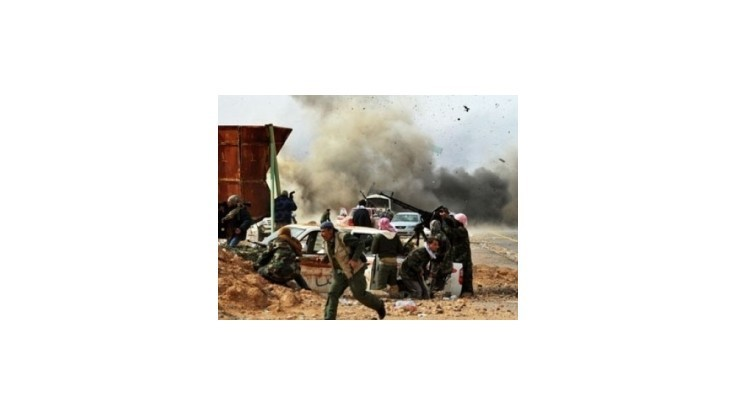 Pri výbuchu cisterny v Rijáde zahynulo 22 ľudí