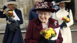 Operácia London Bridge. Tajné dokumenty odhalili, čo sa bude diať po smrti Alžbety II.
