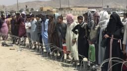 V Kábule protestovali desiatky afganských žien, požadovali aj politické práva