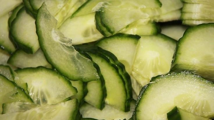 Mrazený uhorkový šalát, rajčiaky či paprika, toto treba vedieť