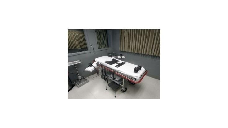 Únia zakázala dovoz smrtiacich injekcií do Vietnamu