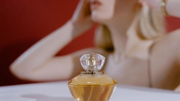 Prieskum zostavil rebríček vôní, ktoré mužov najviac na ženách priťahujú. Vedie vanilka