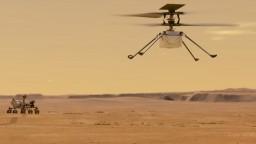 Rover Perseverance získal prvú vzorku hornín z Marsu. Je len o niečo hrubšia než ceruzka