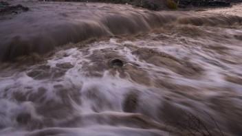 Mexickú nemocnicu po lejakoch zaplavila voda, hlásia obete i prerušené dodávky elektriny