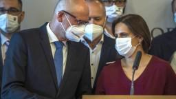 Ministerka Kolíková skončila v strane Za ľudí, prechádza do poslaneckého klubu SaS