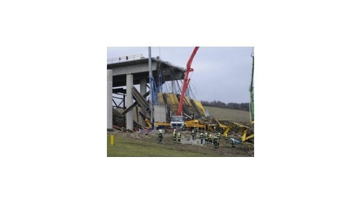 Na Spiši sa zrútil most: Potvrdili štyri obete a 11 zranených