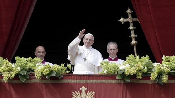 Teológ a filozof Halík: Pápež prekvapil už pri nástupe do funkcie. Zavádza revolúciu milosrdenstva