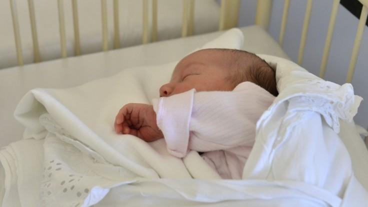 V hniezde záchrany našli novorodenca, matka pravdepodobne porodila doma