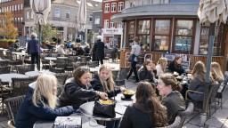 Dánsko ruší všetky obmedzenia, má vysokú mieru zaočkovanosti