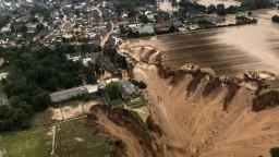 O peniaze sa nemusia báť. Nemecko použije na obnovu po záplavách 30 miliárd eur