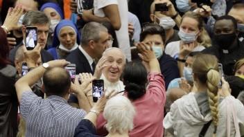 Vymedzil sa voči politikom, nevyhýba sa ani LGBTI témam. Čím je známy pápež František?