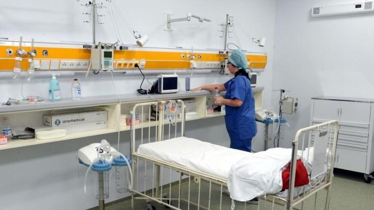 Situácia v Žiline sa zhoršila. Zakázali návštevy v nemocniciach