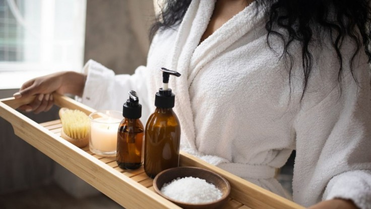 Multifunkčný arganový olej: Využijete ho na pleť, vlasy, nechty a dokonca i päty