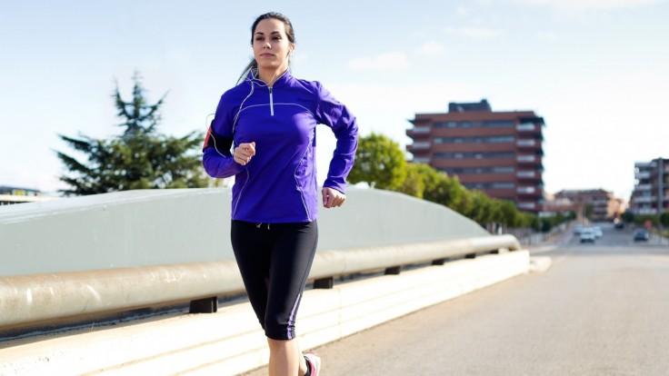 Môžu ženy behať počas menštruácie? Odborníci sa zhodujú v názore, ktorý vás prekvapí