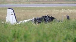 V Grécku havarovalo malé lietadlo. Zahynul v ňom svedok v korupčnej kauze Netanjahua