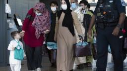 Turecko podľa Erdogana nie je schopné zvládnuť nových utečencov z Afganistanu