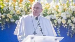 Program pápeža sa končí v Šaštíne, počítajte aj s dopravnými obmedzeniami