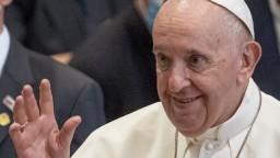 Nestihli ste sa stretnúť s pápežom? Pozdraviť ho môžete pomocou online platformy